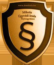 Mikola Ügyvédi Iroda - Nyíregyháza